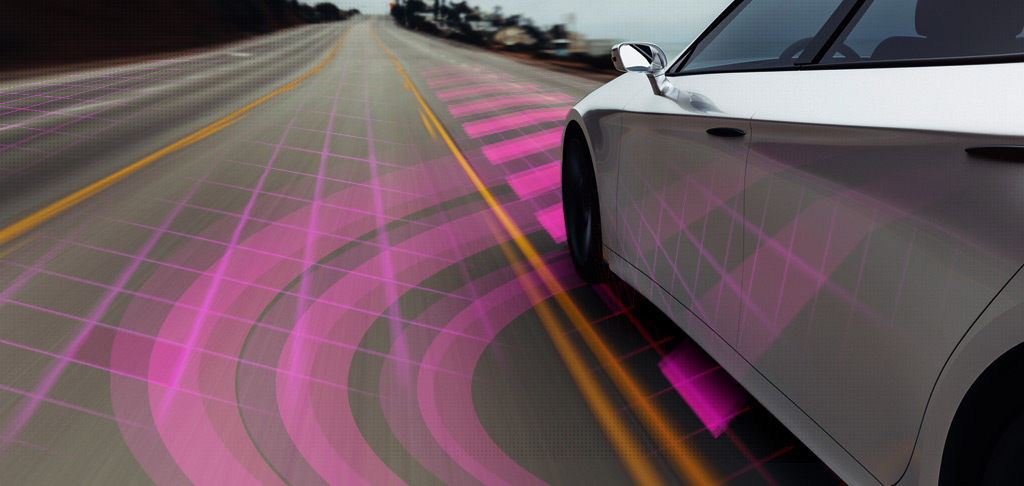 C-V2X drives new standards for connected car experiences